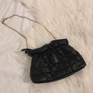 🛍3/30 Cannage Soft Mini Shoulder Bag